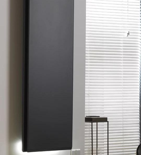 Radiador vertical ICON