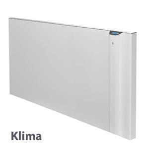 Radiador electrónico KLIMA