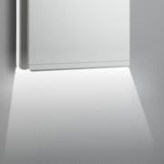 ICON wifi-radiador vertical+luz LED